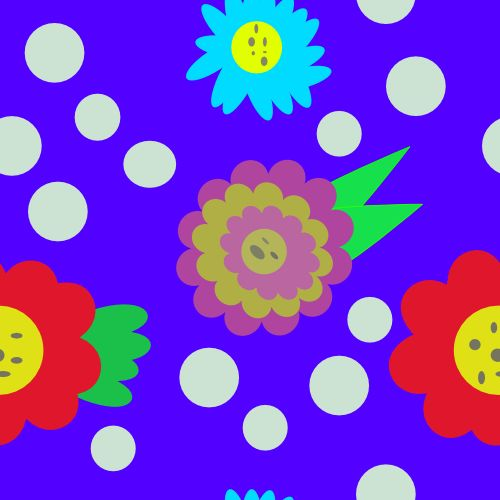 Affinity  Repeating Patterns - image 2 - student project