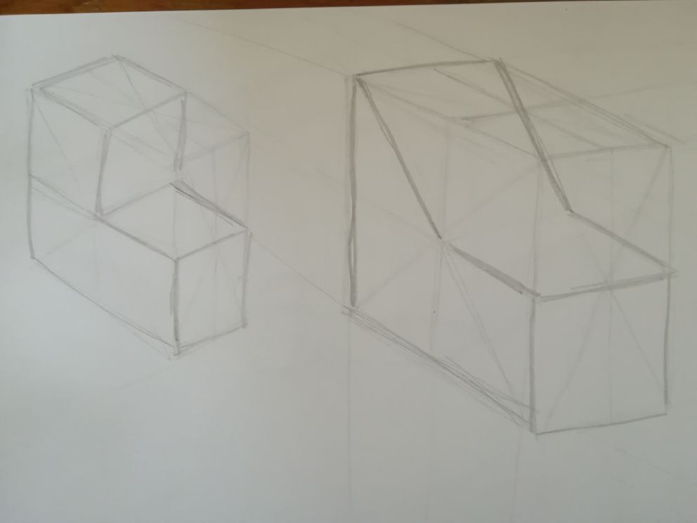 Wobbly lines - image 17 - student project