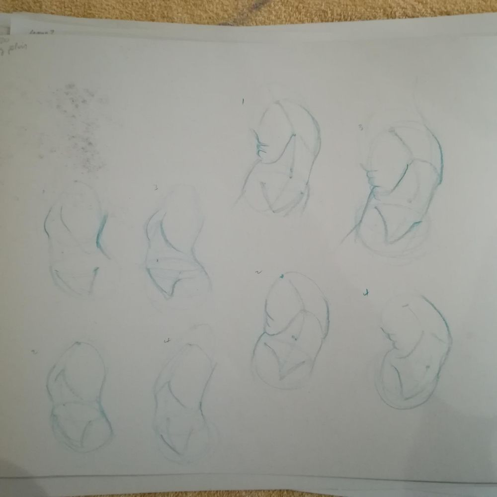 Making omelettes - image 10 - student project