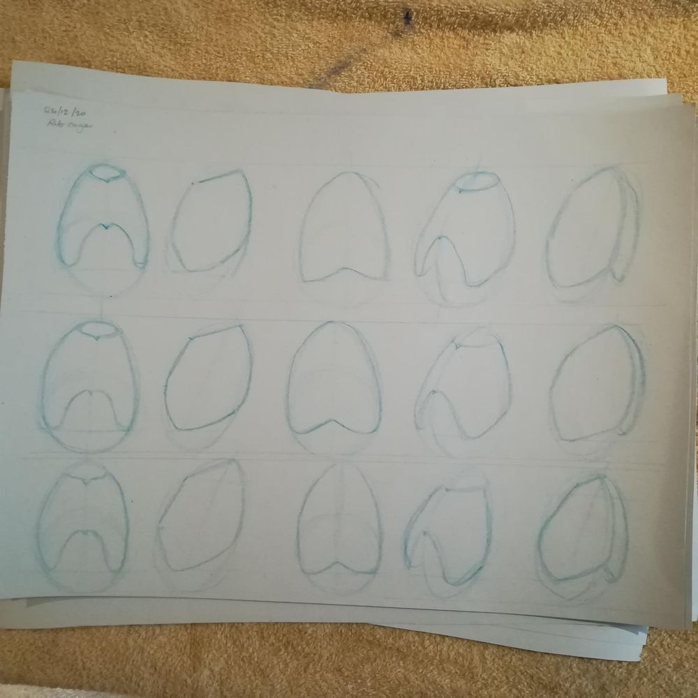 Making omelettes - image 1 - student project