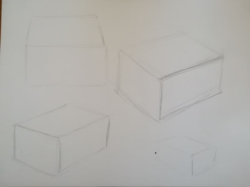 Wobbly lines - image 3 - student project