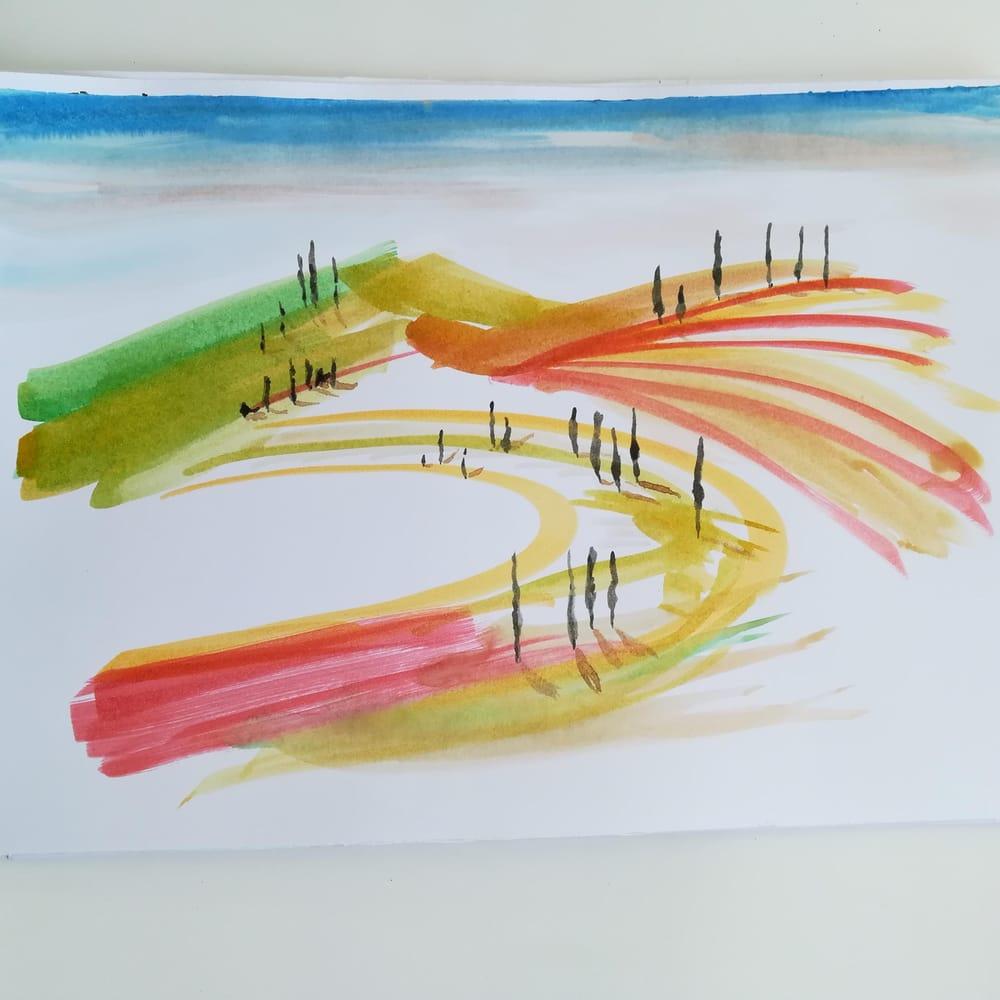 A splash of colour - image 5 - student project