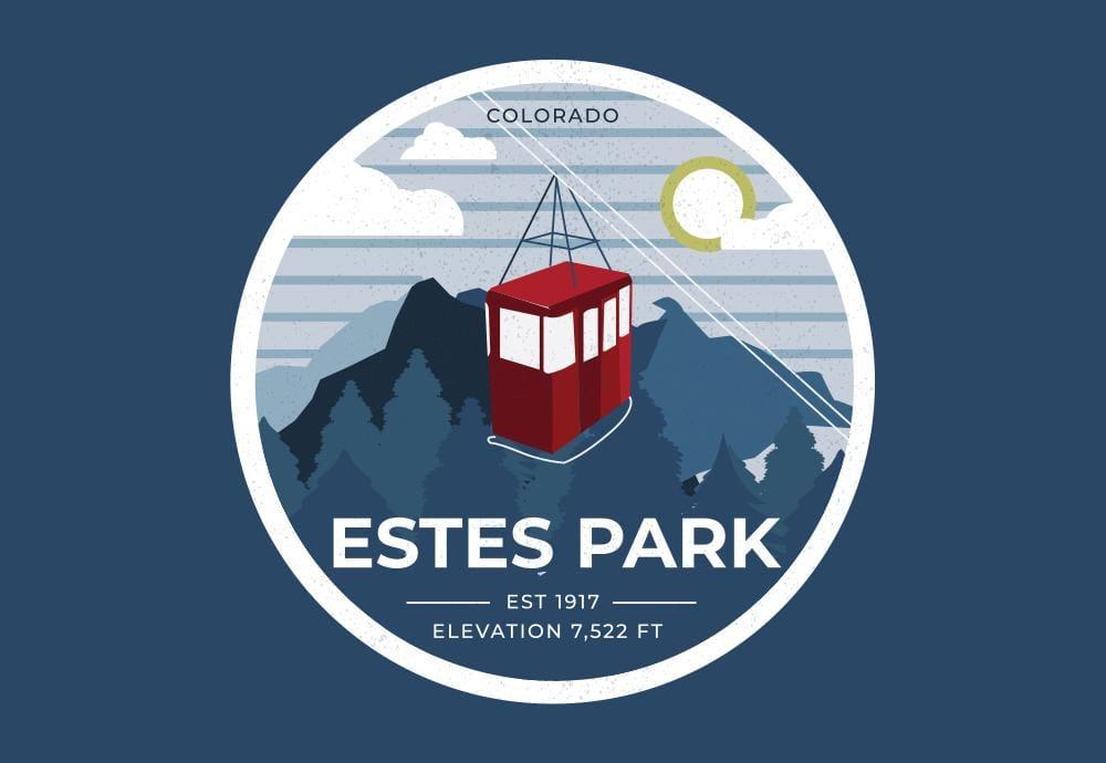 Estes Park - image 3 - student project