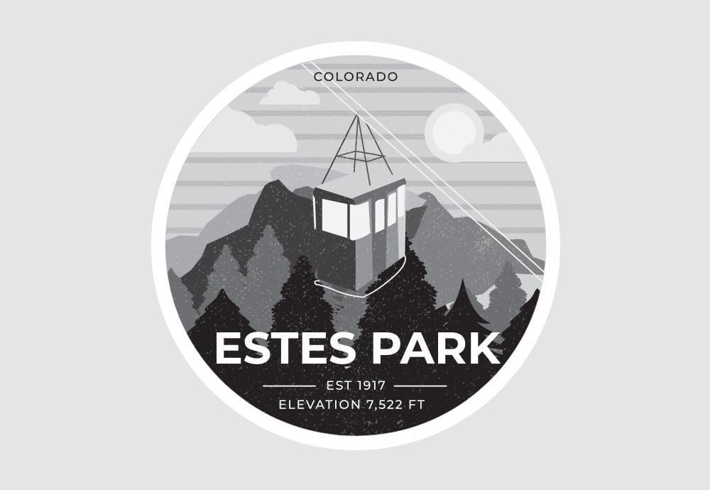 Estes Park - image 2 - student project