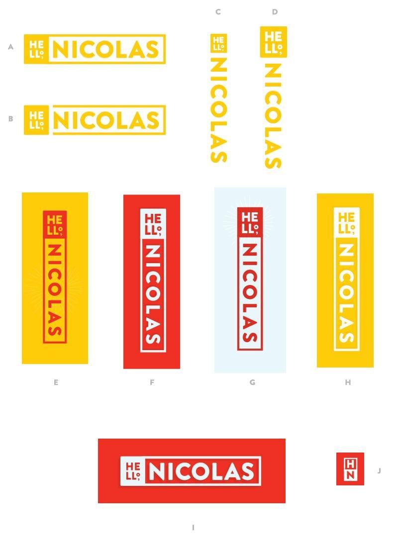 hellonicolas - image 2 - student project