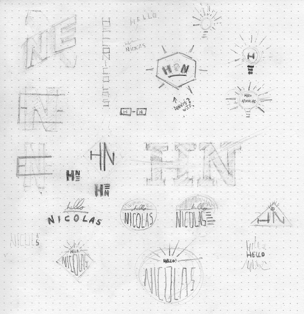 hellonicolas - image 6 - student project