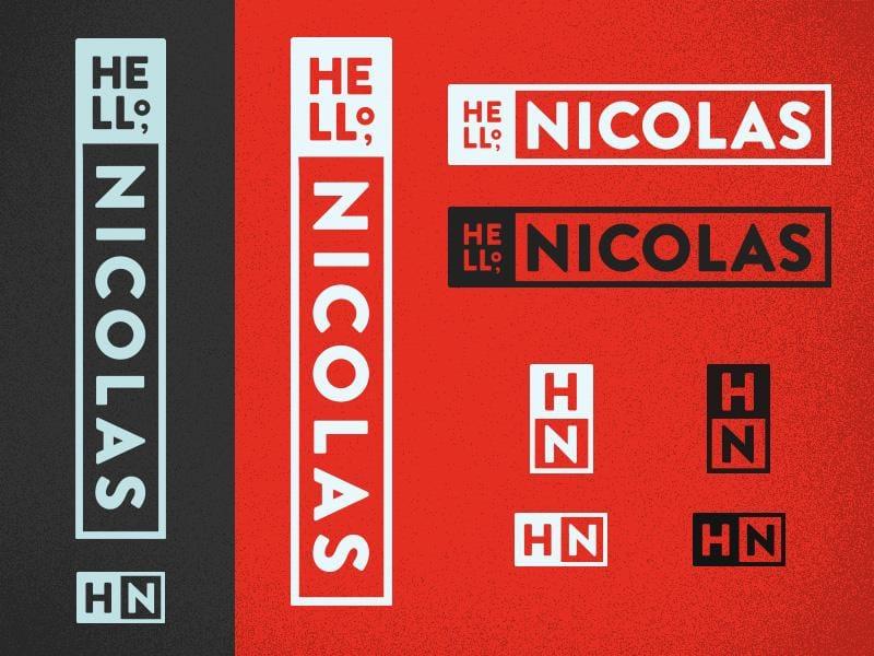hellonicolas - image 1 - student project