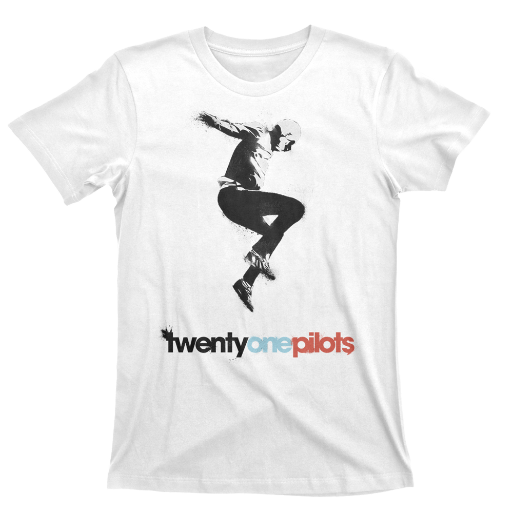 twenty one pilots  -/ - image 4 - student project