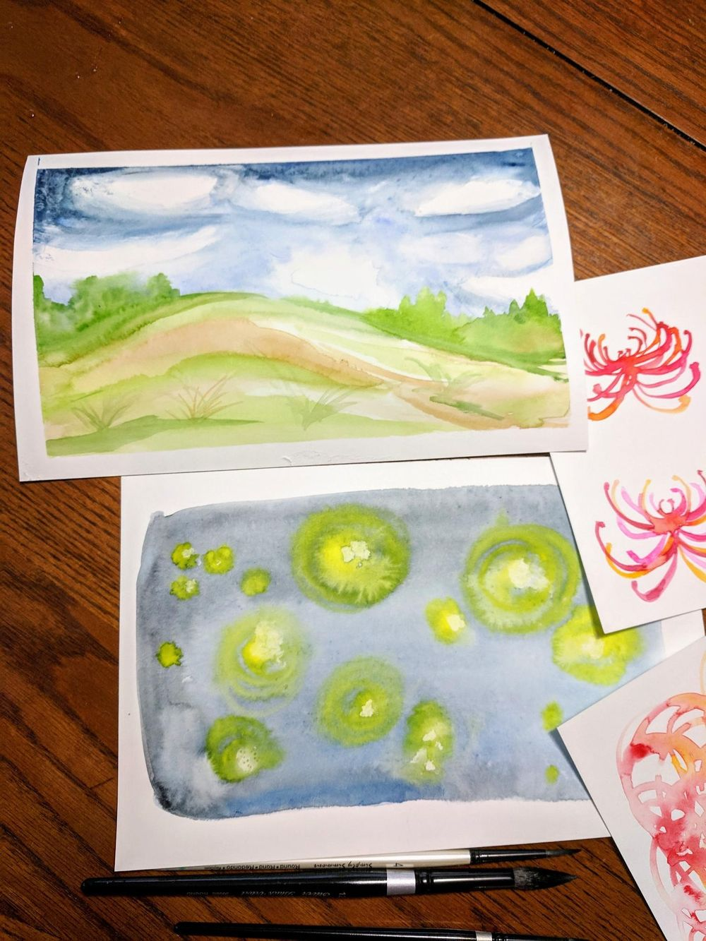 Just Paint - image 3 - student project
