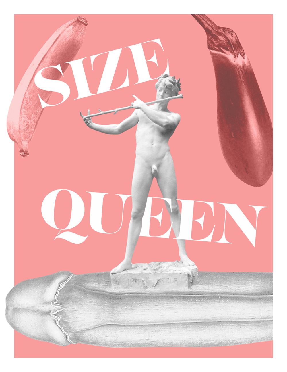 Size Queen - image 1 - student project