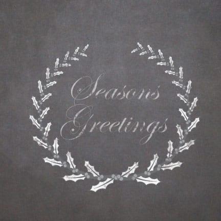 Seasons Greetings - image 1 - student project
