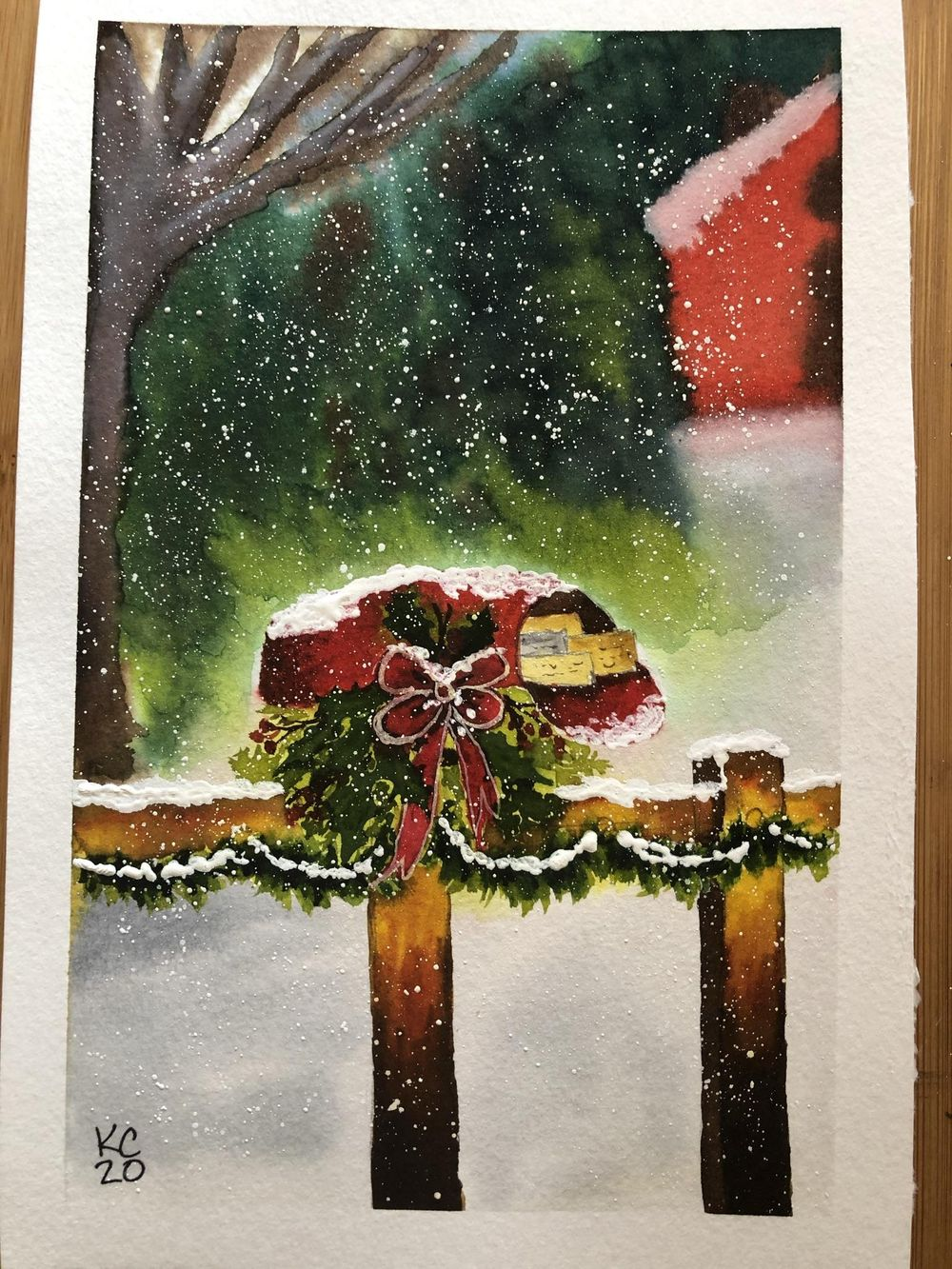 Countdown to Christmas - image 4 - student project