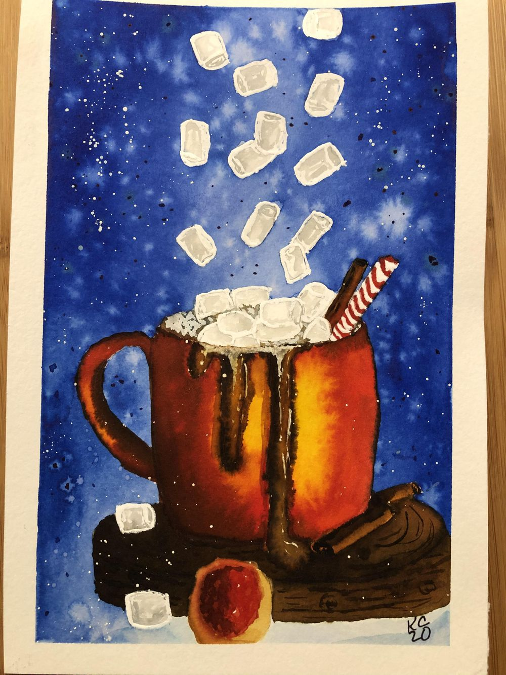 Countdown to Christmas - image 8 - student project