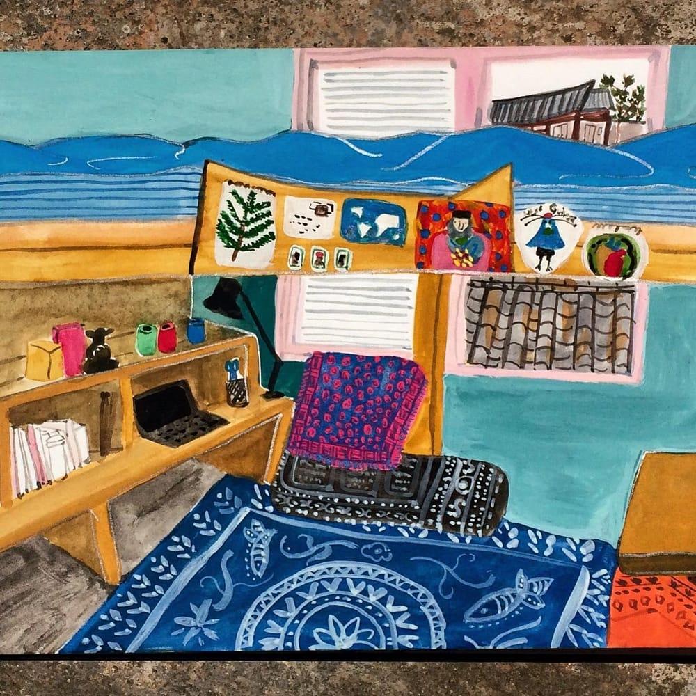 Lolli's Sketchbook - image 2 - student project