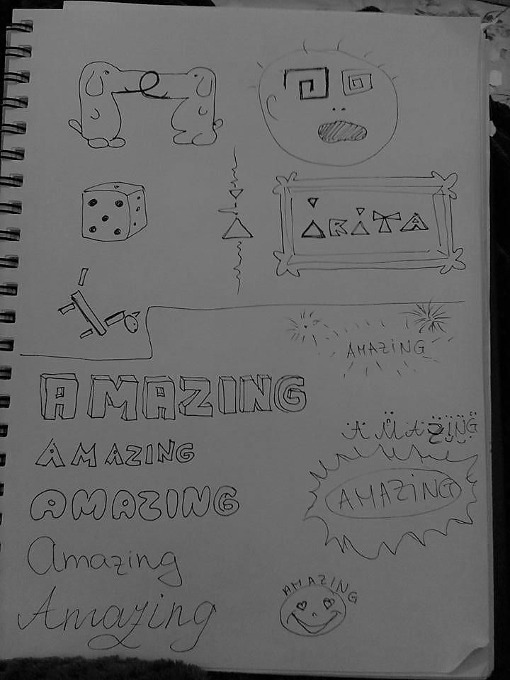 Easy and creative. :)) - image 2 - student project