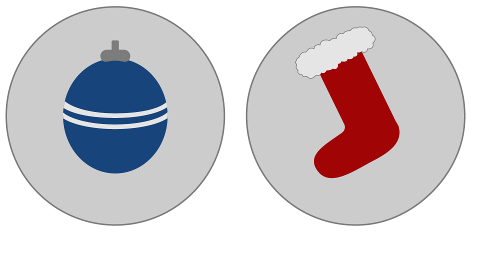 Christmas Icons - image 1 - student project