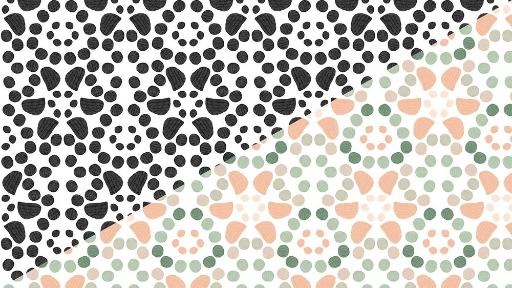 Patterns from marks - image 24 - student project