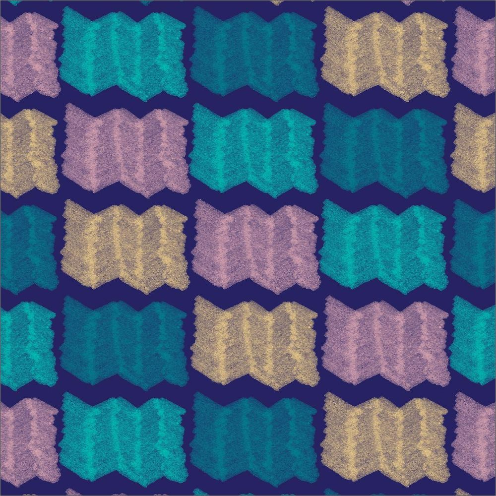 Patterns from marks - image 8 - student project