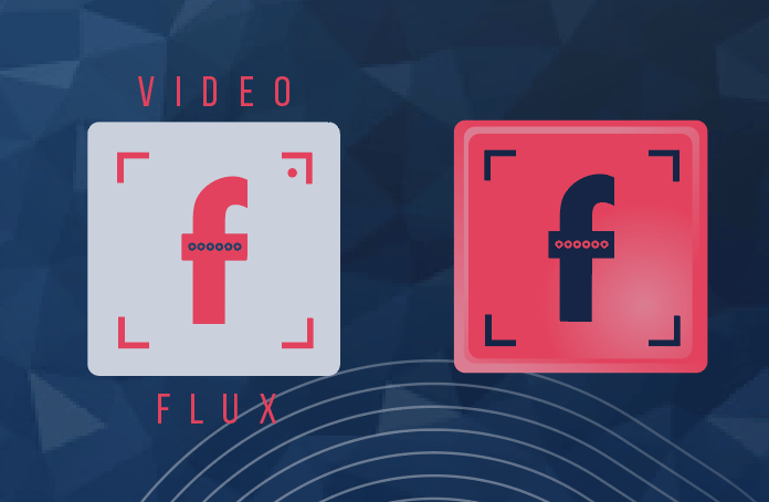 Video Flux Logo - image 10 - student project
