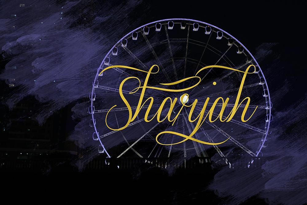 Sharjah city  - image 1 - student project