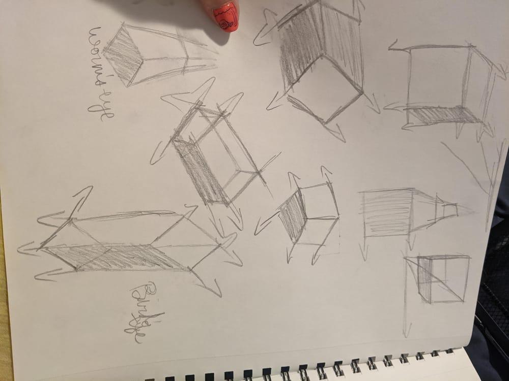 Art fundamentals - image 6 - student project