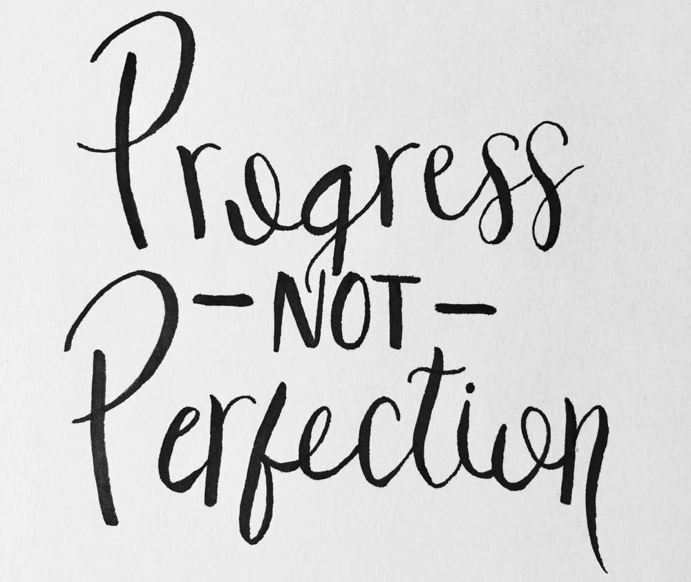 Progress - image 4 - student project