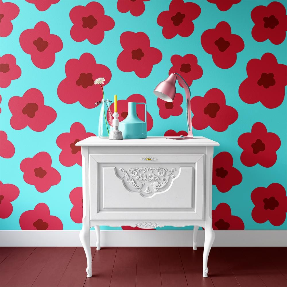 Poppy collection - image 4 - student project