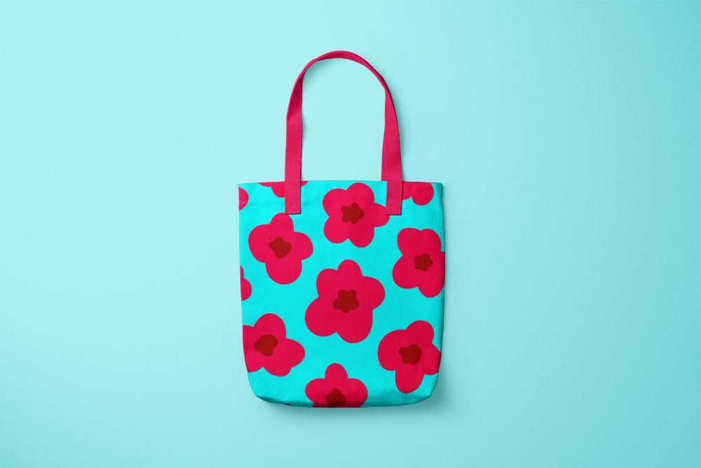 Poppy collection - image 3 - student project