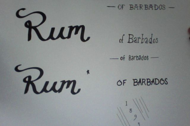 Malibu Rum - image 4 - student project