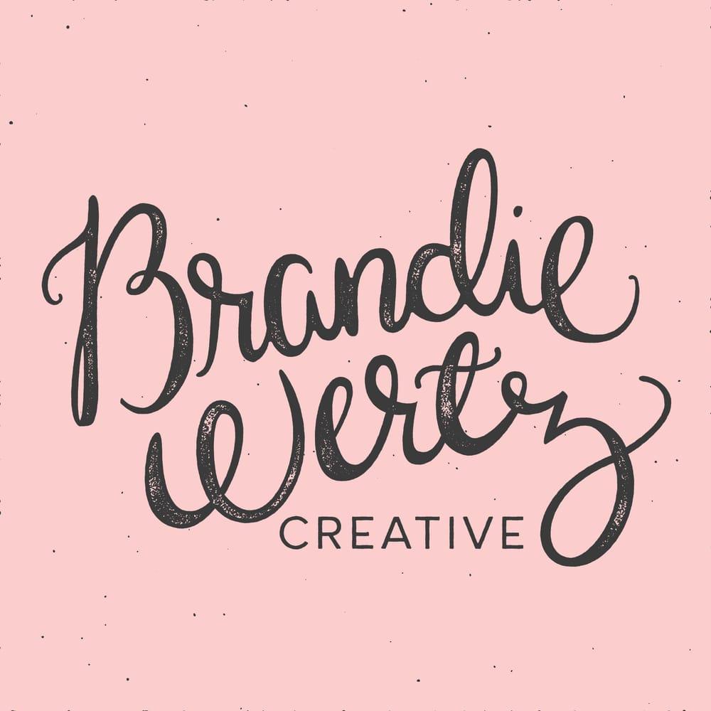 Brandie Wertz - Branding - image 3 - student project