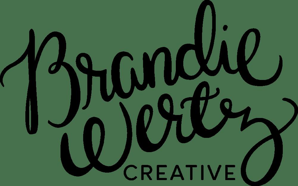 Brandie Wertz - Branding - image 2 - student project