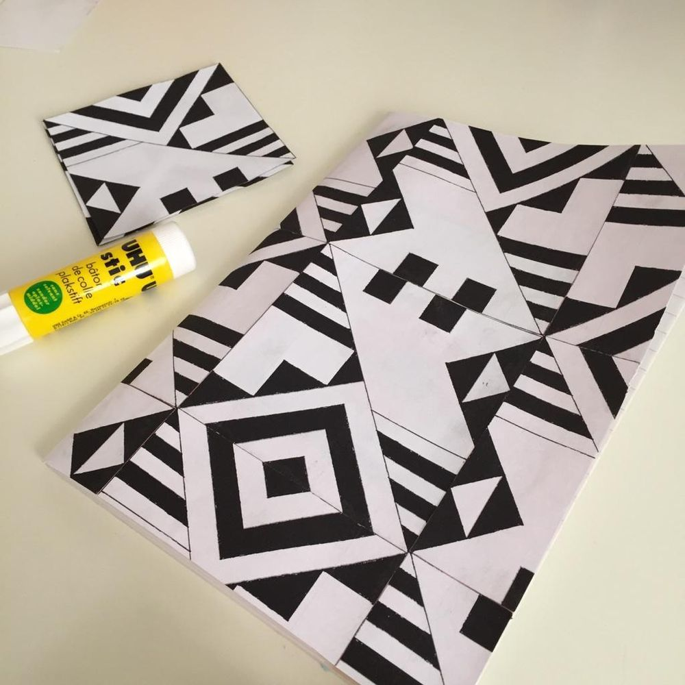 First take on patterns! - image 9 - student project