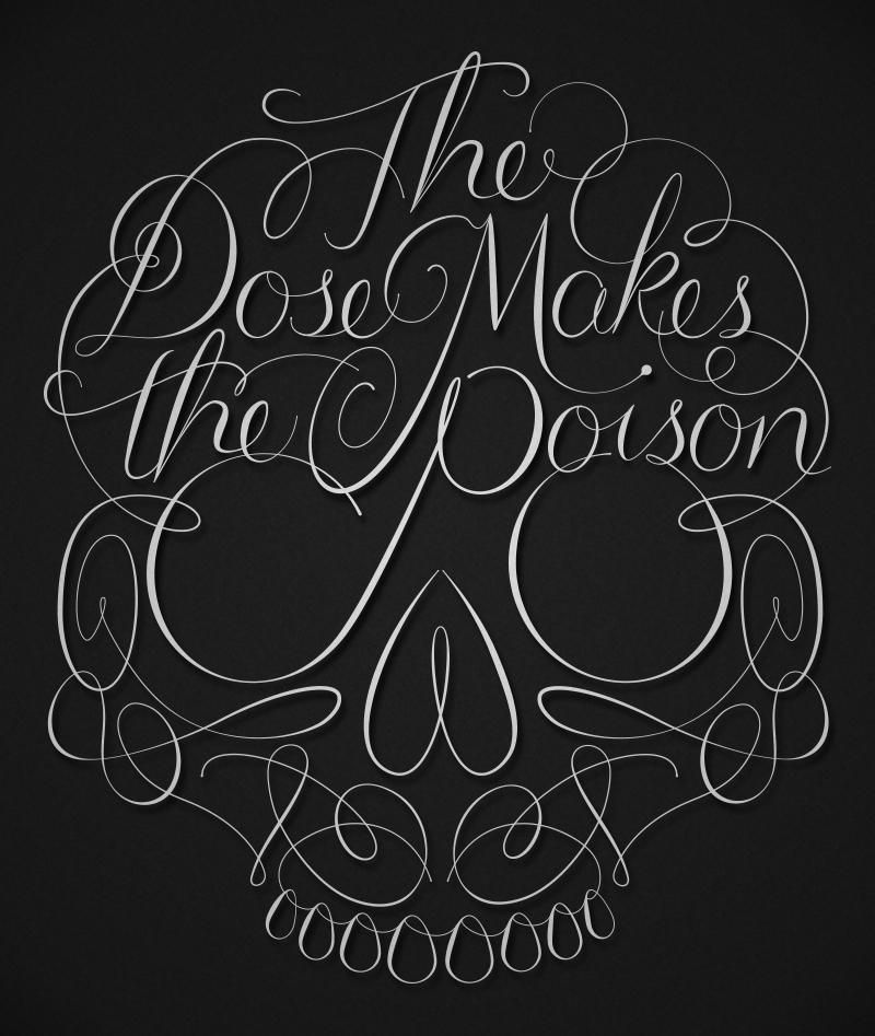 The Dose Makes the Poison - image 1 - student project