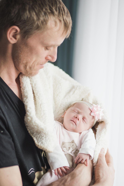 Newborn Girl - image 9 - student project