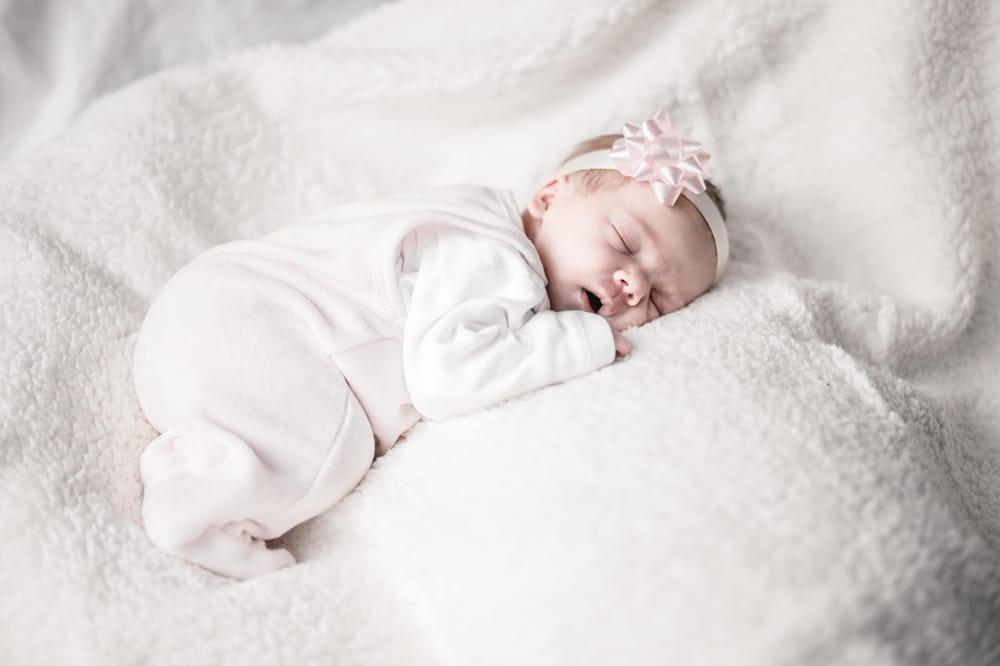 Newborn Girl - image 1 - student project