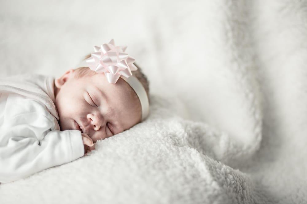 Newborn Girl - image 14 - student project