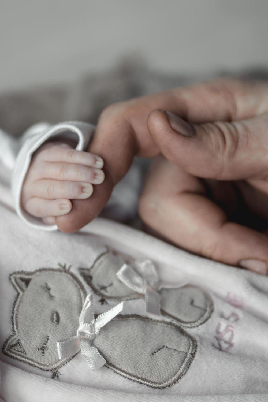 Newborn Girl - image 4 - student project