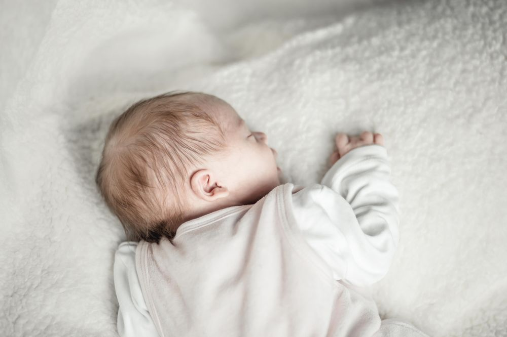 Newborn Girl - image 15 - student project