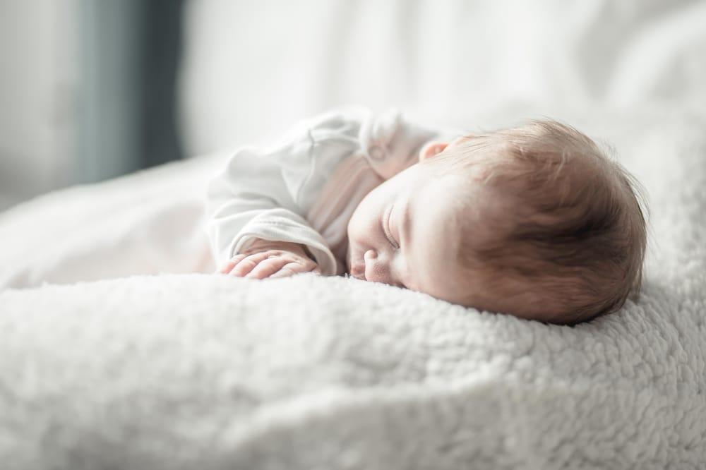 Newborn Girl - image 17 - student project
