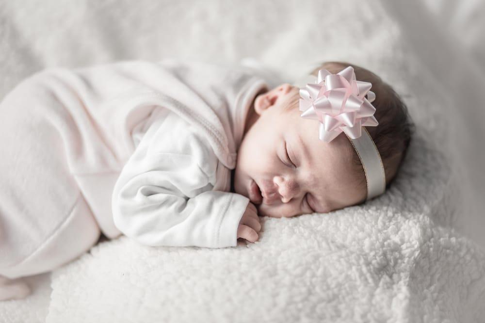 Newborn Girl - image 13 - student project