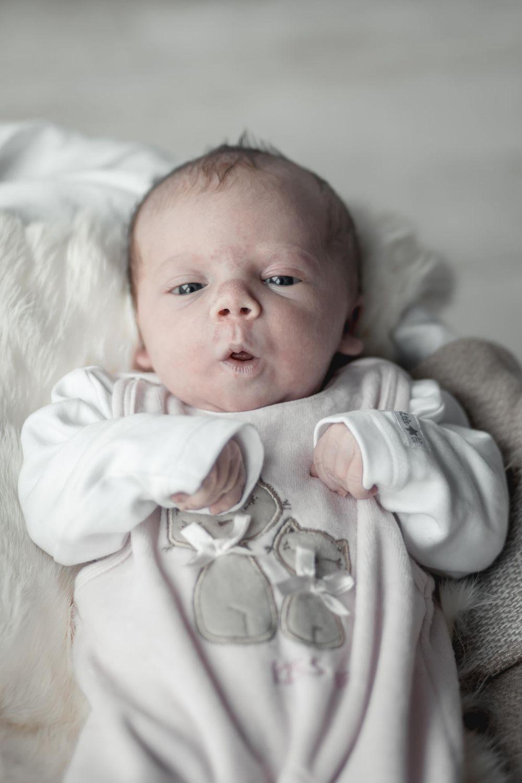 Newborn Girl - image 5 - student project