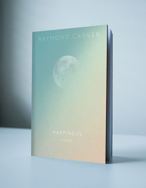Happiness by Raymond Carver - image 5 - student project