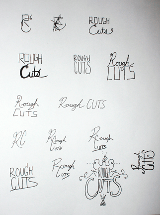 rough cuts - image 2 - student project