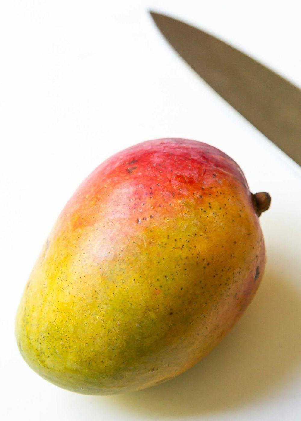 Mango - image 2 - student project