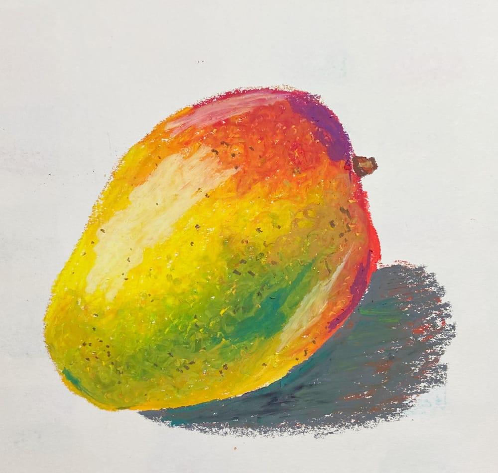 Mango - image 1 - student project