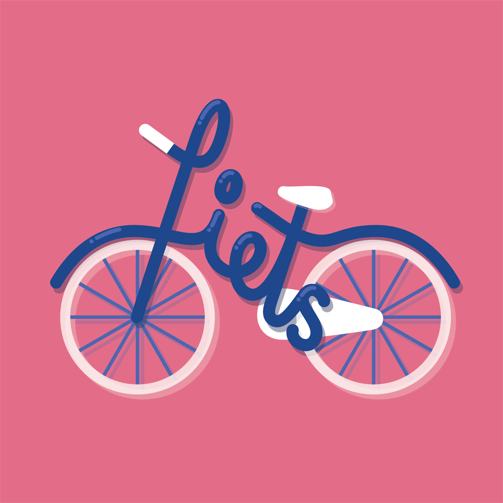 Fiets - A Dutch Bicycle - image 2 - student project