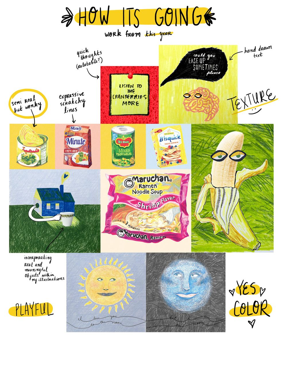 Pilot Illustrations - image 5 - student project