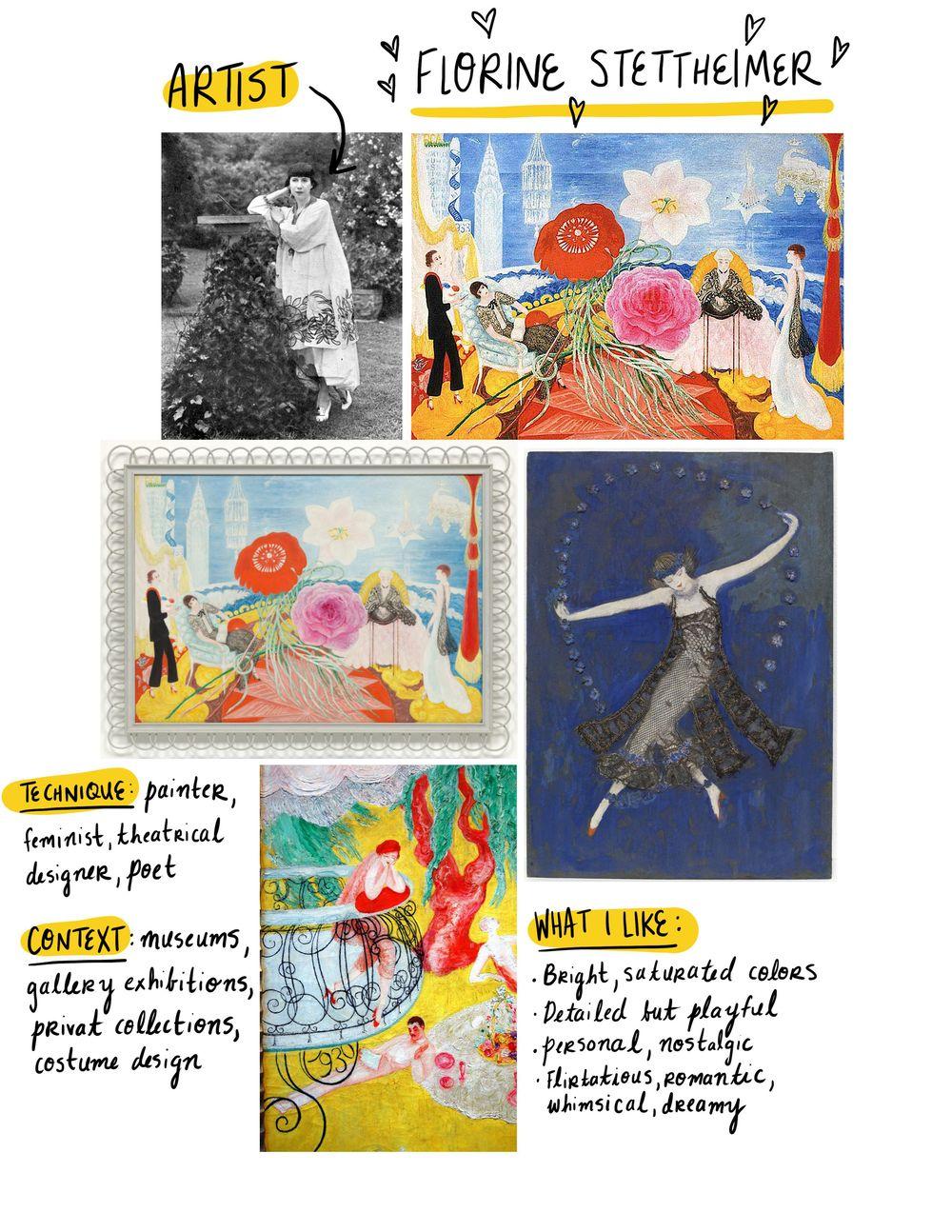 Pilot Illustrations - image 7 - student project
