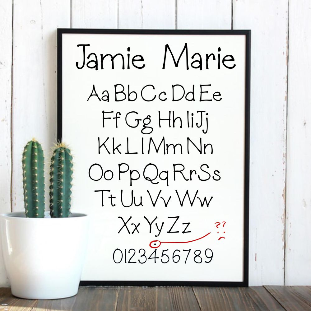 Jamie Marie Font - image 2 - student project