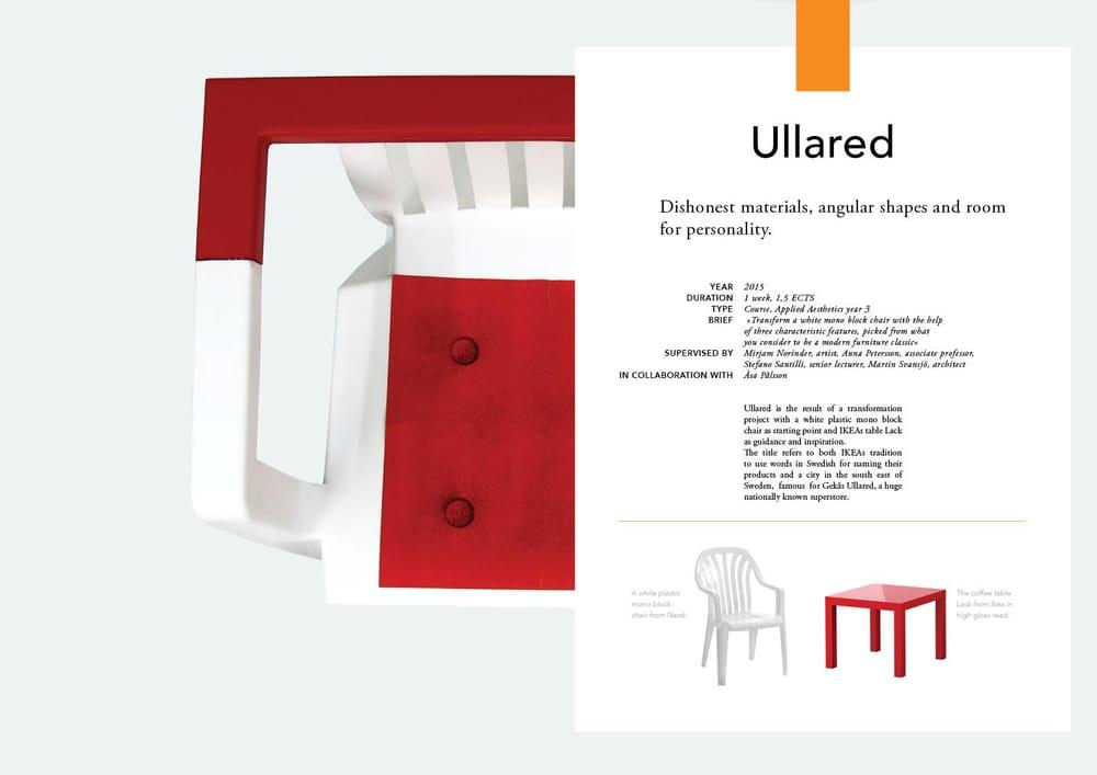 Improved portfolio - image 2 - student project